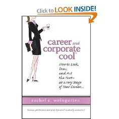 """The cooler version of """"Dress for Success."""""""