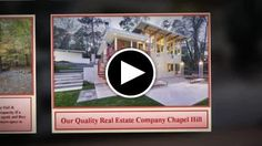 We won numerous awards for creative advertising, innovative marketing, and the highest volume of sales per agent in the area. We are the leading real-estate company in Chapel Hill area. http://www.tonyhallassociates.com/