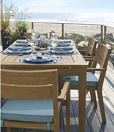 Best Outdoor Dining Sets: DWR, West Elm, Crate, IKEA U0026 8 More U2014 Maxwellu0027s  Annual Guide 2015