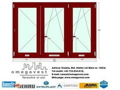 REHAU windows-Geneo - profile with 6/7 room- Exim OMEGAVEST REHAU Geneo - profile with 6 rooms Prices depending on size Export and International Delivery Contact: 934 615 0733 = ...