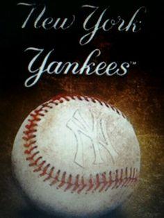 Club de fans desde nina. Yankees por siempre.