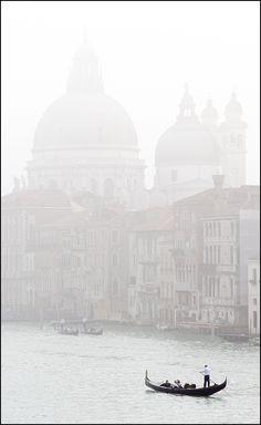 Venecia #Photo #Photography by Михаил Чурбанов