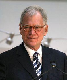 488404164e 235 Best David Letterman images