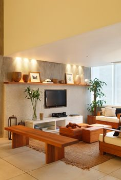 Lounge Fashion Mall / Arquiteto: Studio Eloy