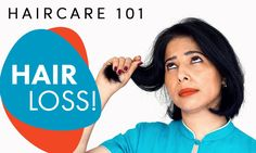 Is Losing Hair Normal?   Hair Fall Prevention Tips + GIVEAWAY!