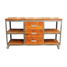 Avantgarde Console Buffet Unit - Urbano Interiors Office Desk, Console, Buffet, Recycling, Lounge, The Unit, Interiors, Dining, Home Decor