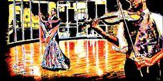 john bramblitt paintings - Hľadať Googlom