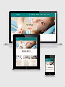 Diseño para Clínicas, Doctores http://51.belomar.es/