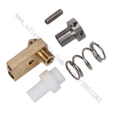[Visit to Buy] 3D Printer Accessory Ultimaker 2 Hot End Pack, Extrusion for DIY UM2 Ultimaker2 3D Printer,3mm /1.75mm, 0.2/0.3/0.4/0.5mm Nozzle #Advertisement