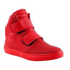 Herren Damen High Top Sneaker Basketball Sport Freizeit Schuhe – NEU