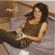 Mel C Melanie C, Spice Girls, Brunettes, Spice Things Up, Girl Power, Girl Group, Spices, Sporty, Hollywood