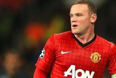 Chelsea a caccia di Rooney, 46 mln allo United