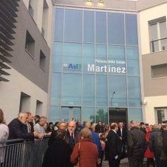 Offerte lavoro Genova  Da gennaio porterà avanti le attività ospitate nell'ex ospedale Martinez  #Liguria #Genova #operatori #animatori #rappresentanti #tecnico #informatico Apre il nuovo Palazzo della Salute di Pegli