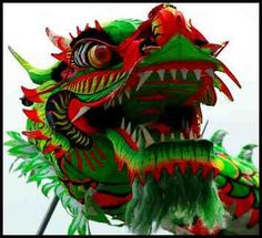 How To Make Chinese Dragon Costume