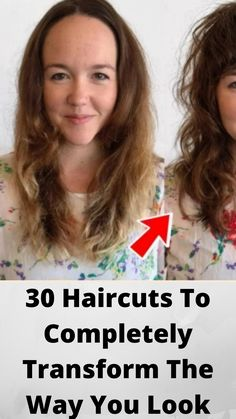 30 #Haircuts To #Completely #Transform The #Way You #Look
