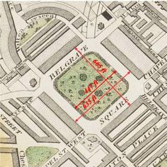 The Earl of Chadbourn was among the first to take up residence in Belgrave Square in the It is to that house that Rand returned. House, Home, Haus, Houses