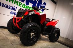 Used 2015 Polaris SCRAMBLER 850 ATVs For Sale in Wisconsin. 2015 POLARIS SCRAMBLER 850,