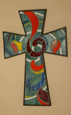 Kate's Cross by Lisa Francis