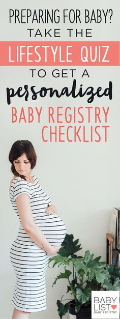 Get a personalized baby checklist with short quiz about where you live, budget, & parenting plans. See what your family actually needs for baby, not what stores want to sell you.