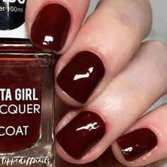 Primark PS Insta Girl Nail Lacquer - Obsession