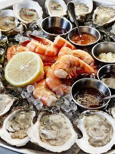 The Ordinary/ Charleston, SC  www.oesterkoning.nl  De Oesterkoning komt graag op uw feest oesters € 2,10. guido@oesterkoning.nl  0031( 0) 644538529