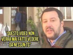 SPERO CHE QUESTO VIDEO LO VEDANO RENZI E BOLDRINI - MATTEO SALVINI - YouTube