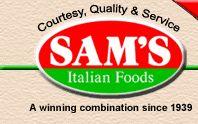 I miss Italian Sandwiches