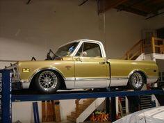 68 Chevy C10
