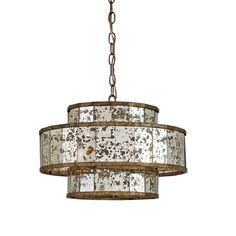 Fantine Chandelier, Small Modern Chandelier, Chandelier Lighting, Chandeliers, Modern Lighting, Candelabra Bulbs, Glass Material, Wrought Iron, Art Deco, Industrial Interiors