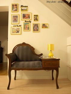 girl room, decor, childs room, decor, yellow