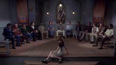 eXistenZ (1999, David Cronenberg) / Cinematography by Peter Suschitzky