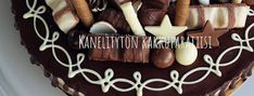 Kanelitytön kakkuparatiisi Salted Caramel Cheesecake, Birthday Cake, Desserts, Recipes, Food, Birthday Cakes, Meal, Deserts, Food Recipes