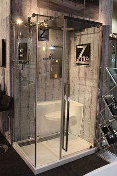 68 best walk in shower ideas images rh pinterest com