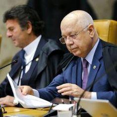 Teori pede para Lewandowski redistribuir inquérito de Aécio Neves