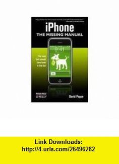 iPhone 4th (forth) edition Text Only David Pogue ,   ,  , ASIN: B004P4F2IM , tutorials , pdf , ebook , torrent , downloads , rapidshare , filesonic , hotfile , megaupload , fileserve
