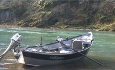 Drift Boats: What did you buy and why? - www.ifish.net