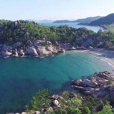 Alma Bay