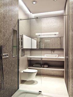 Современная квартира в Оболони – Красивые квартиры
