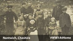 Great listen - the #Cheshire town of #Nantwich welcomed Belgium refugees in #WW1 #WW1AtHome http://bbc.in/1vpyE9g