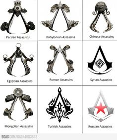 57 Best Assassins Creed Images Assassins Creed Creed Assassin