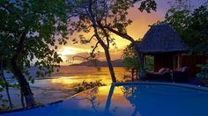 Namale - The Fiji Islands Resort & Spa, Cakaudrove, Vanua Levu Island
