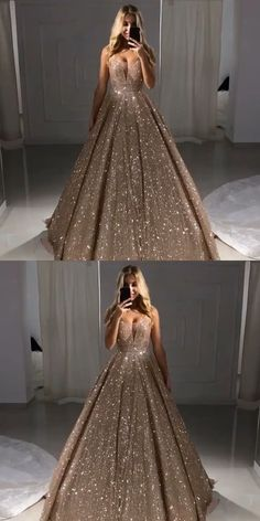 Charming Modest Long Prom Gown, A-line Shinning Gorgeous Prom Bezauberndes, langes Abendkleid, A-Linie Shinning Gorgeous Ballkleider, Gorgeous Prom Dresses, Cheap Prom Dresses, Prom Party Dresses, Quinceanera Dresses, Elegant Dresses, Pretty Dresses, Women's Dresses, Fashion Dresses, Formal Dresses