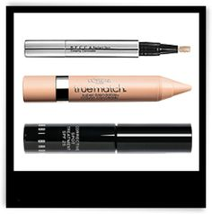 6 New Compelling Concealers | The Zoe Report