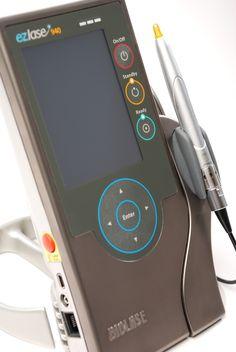 Odontología láser sin dolor ni ruidos molestos