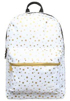 Spiral Bags Plecak gold