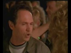 Because this gets me every time. Love it. :: When Harry Met Sally New Year's Eve scene