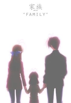 Clannad & Clannad After Story What? I'm not internally sobbing...