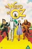 The Wizard of Oz.  Have loved this movie since I was 4 years old.