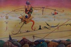 artist N.Odonbayar Places To Visit, Artist, Painting, Painting Art, Paintings, Draw, Places Worth Visiting, Artists