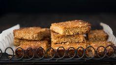 Seedy slice recipe